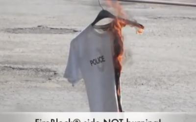 FireBlock Demonstration Video